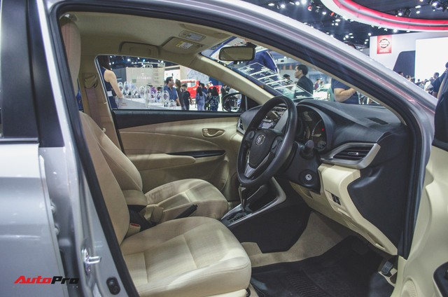 Toyota Yaris Ativ - Hiện thân của Vios mới sẽ ra mắt khách hàng Việt - Ảnh 5.