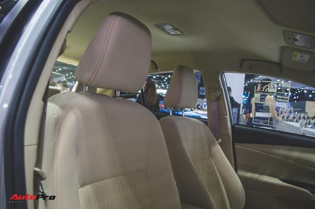 Toyota Yaris Ativ - Hiện thân của Vios mới sẽ ra mắt khách hàng Việt - Ảnh 6.