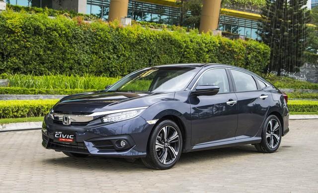 Đấu Mazda3, Honda Civic về thêm phiên bản thấp, giảm giá bản Turbo - Ảnh 1.