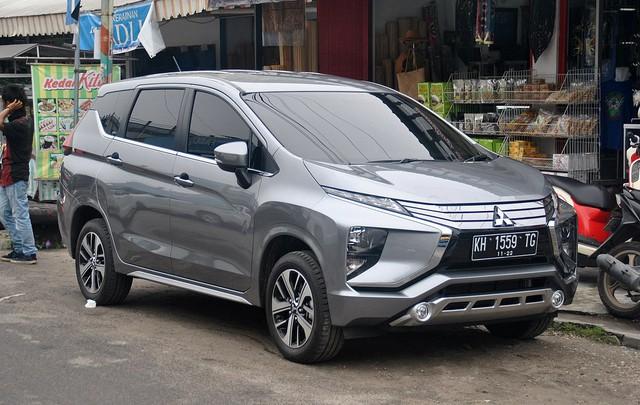 Cạnh tranh Toyota Innova, Mitsubishi Xpander được xác nhận nhập khẩu từ Indonesia về Việt Nam - Ảnh 4.