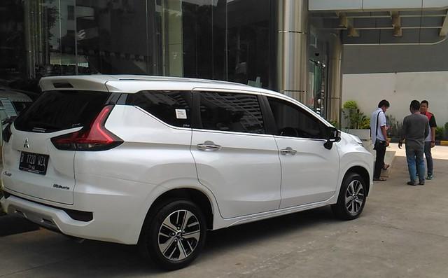 Cạnh tranh Toyota Innova, Mitsubishi Xpander được xác nhận nhập khẩu từ Indonesia về Việt Nam - Ảnh 5.