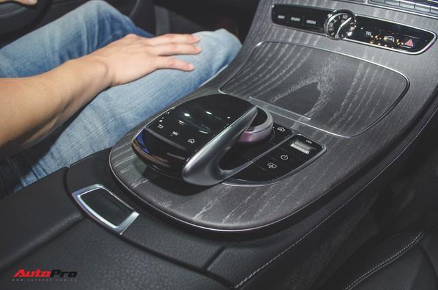 Hình ảnh thực tế Mercedes-Benz CLS - Đối thủ trực tiếp của Audi A7 - Ảnh 7.