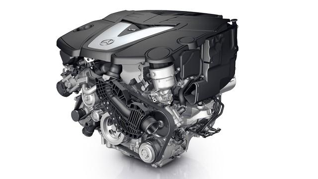 Công nghệ không khí thải mở hy vọng với động cơ diesel bên bề vực sụp đổ - Ảnh 2.