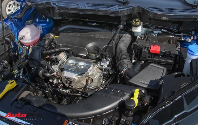 Cùng tầm giá, chọn Ford Ecosport 2018 lắp ráp hay Chevrolet Trax nhập - Ảnh 14.