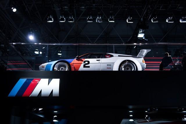 Những mẫu xe gây bão tại New York Auto Show 2018 - Ảnh 5.