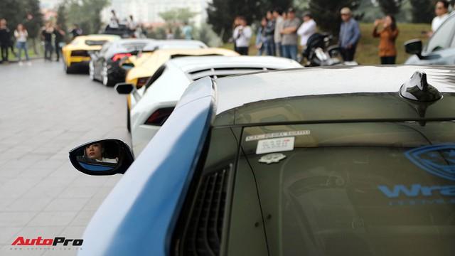[Trực tiếp] Hành trình Car & Passion 2018: Đoàn siêu xe đã nghỉ chân tại khách sạn, sáng sớm mai sẽ về Hà Nội - Ảnh 37.