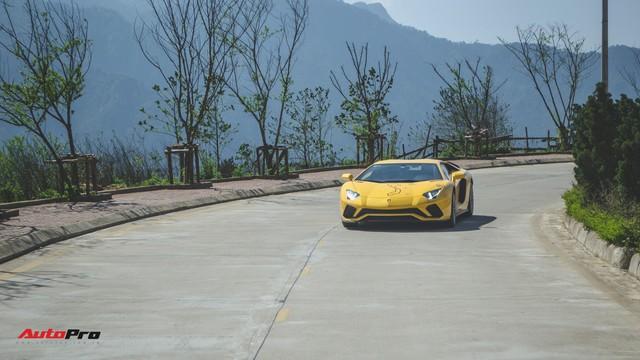 Xem siêu xe vượt ổ gà, băng đường trưởng trong ngày đầu của Car & Passion 2018 - Ảnh 7.