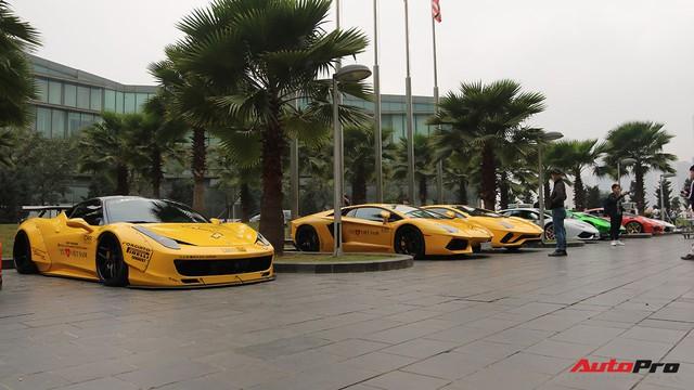 [Trực tiếp] Hành trình Car & Passion 2018: Đoàn siêu xe đã nghỉ chân tại khách sạn, sáng sớm mai sẽ về Hà Nội - Ảnh 40.