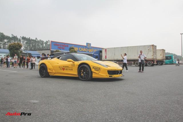 Xem siêu xe vượt ổ gà, băng đường trưởng trong ngày đầu của Car & Passion 2018 - Ảnh 40.