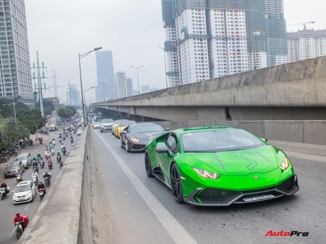 Nhìn lại Car & Passion ngày 3: Hành trình đi Ninh Bình nhẹ nhàng hơn sau chặng đường khó lên Sapa - Ảnh 21.