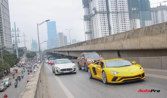 Nhìn lại Car & Passion ngày 3: Hành trình đi Ninh Bình nhẹ nhàng hơn sau chặng đường khó lên Sapa - Ảnh 22.