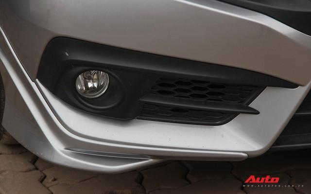 Giảm 140 triệu đồng, Honda Civic phiên bản mới tham vọng cạnh tranh Mazda3 - Ảnh 10.
