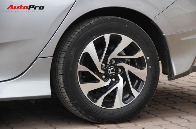 Giảm 140 triệu đồng, Honda Civic phiên bản mới tham vọng cạnh tranh Mazda3 - Ảnh 11.