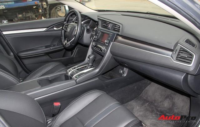 Giảm 140 triệu đồng, Honda Civic phiên bản mới tham vọng cạnh tranh Mazda3 - Ảnh 3.