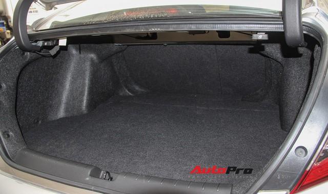 Giảm 140 triệu đồng, Honda Civic phiên bản mới tham vọng cạnh tranh Mazda3 - Ảnh 23.