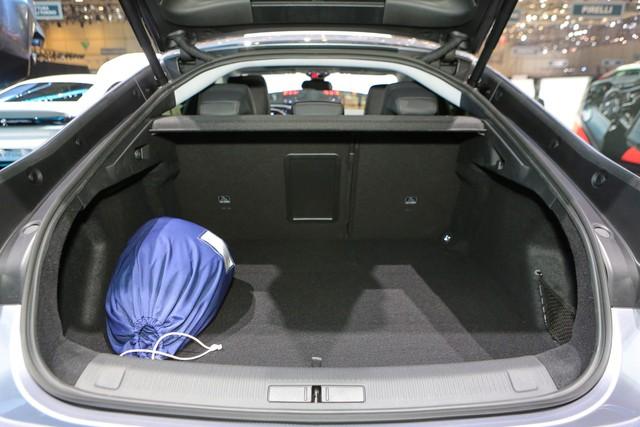Ảnh thực tế Peugeot 508 thế hệ mới - Ảnh 5.
