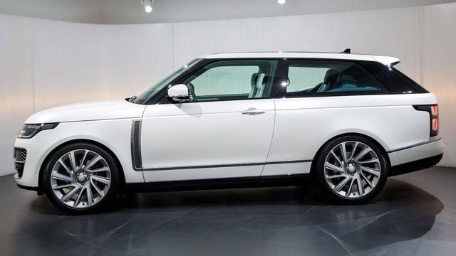 Chi tiết Range Rover hai cửa hoàn toàn mới giá gần 300.000 USD - Ảnh 1.