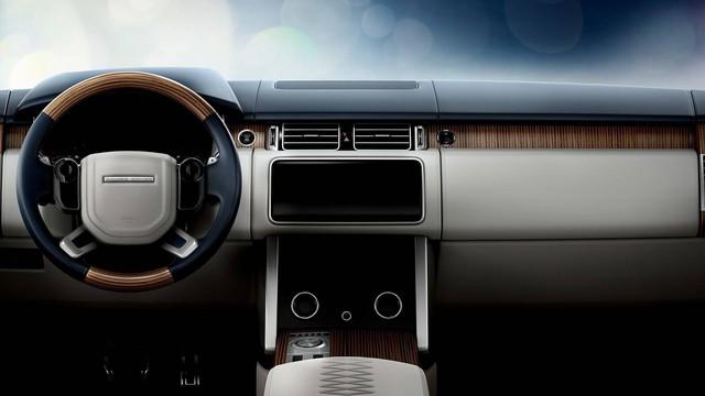 Chi tiết Range Rover hai cửa hoàn toàn mới giá gần 300.000 USD - Ảnh 7.