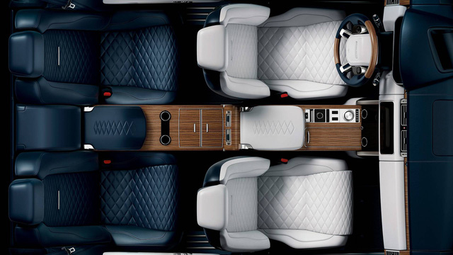 Chi tiết Range Rover hai cửa hoàn toàn mới giá gần 300.000 USD - Ảnh 10.