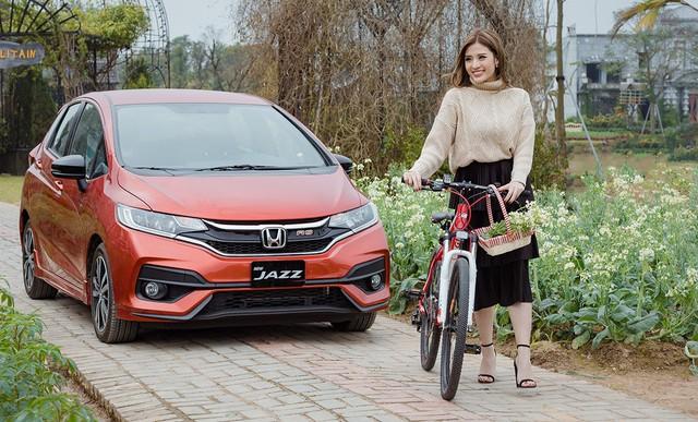 Cùng nhập khẩu và ngang giá, chọn Honda Jazz hay Toyota Yaris? - Ảnh 5.