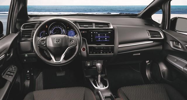 Cùng nhập khẩu và ngang giá, chọn Honda Jazz hay Toyota Yaris? - Ảnh 3.