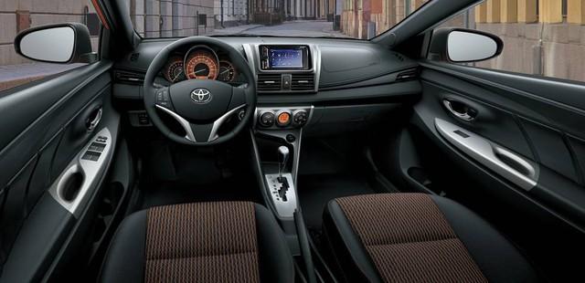 Cùng nhập khẩu và ngang giá, chọn Honda Jazz hay Toyota Yaris? - Ảnh 4.