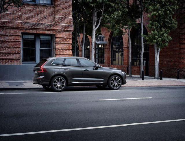 Mazda CX-5 tranh giải với Range Rover Velar, Volvo XC60 - Ảnh 3.
