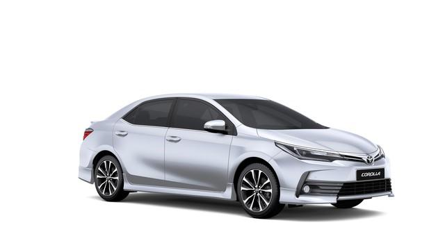 Những mẫu xe cùng tầm giá 758 triệu như Honda Civic 1.8E tại Việt Nam - Ảnh 4.