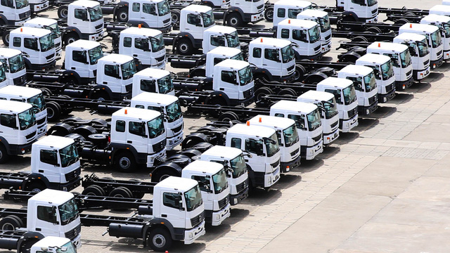 Trump đe dọa quan hệ xuất nhập khẩu xe Châu Âu – Mỹ - Ảnh 3.