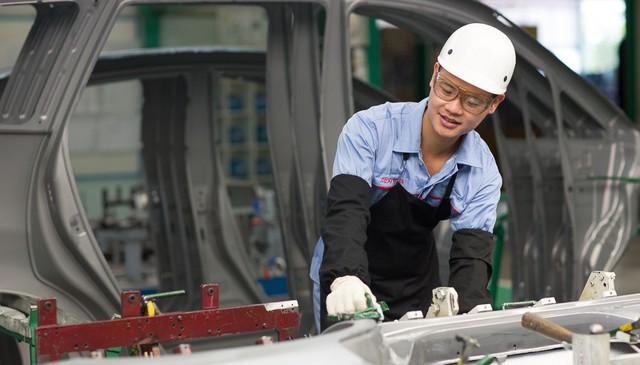 Chê Toyota hết lời, người Việt vẫn mua 5.000 xe chính hãng/tháng trong năm 2017 - Ảnh 3.