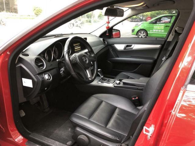 Mercedes-Benz C200 2011 đi 68.000 km bán ngang giá Toyota Corolla Altis 2.0V 2014 - Ảnh 8.