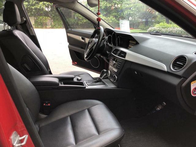 Mercedes-Benz C200 2011 đi 68.000 km bán ngang giá Toyota Corolla Altis 2.0V 2014 - Ảnh 3.