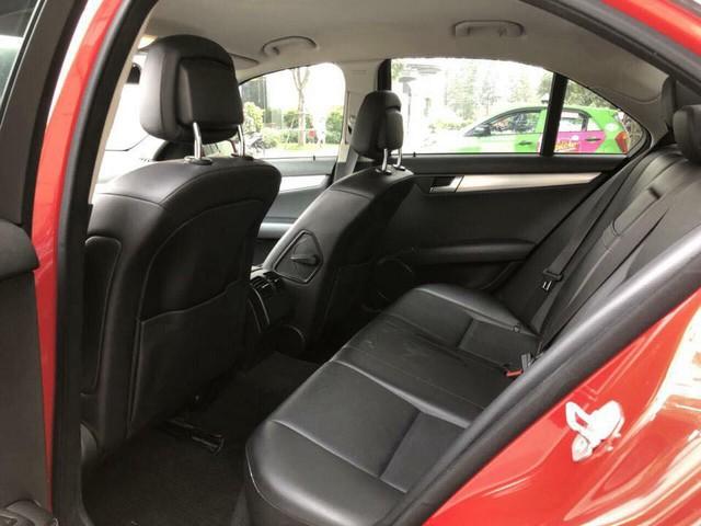 Mercedes-Benz C200 2011 đi 68.000 km bán ngang giá Toyota Corolla Altis 2.0V 2014 - Ảnh 9.
