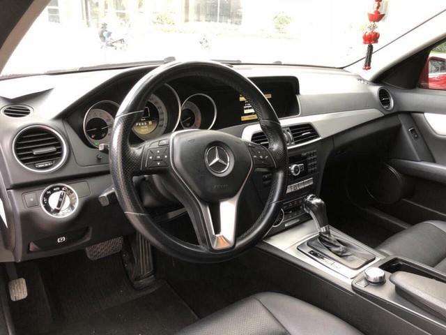 Mercedes-Benz C200 2011 đi 68.000 km bán ngang giá Toyota Corolla Altis 2.0V 2014 - Ảnh 7.