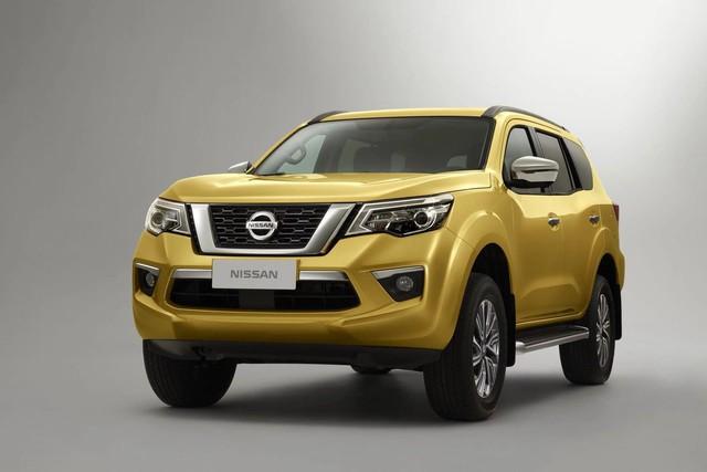 Nissan nhá hàng một mẫu crossover hoàn toàn mới - Ảnh 2.