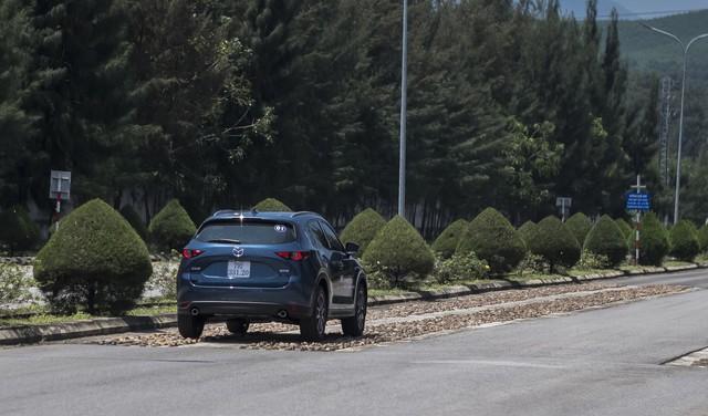 9 tiếng lắp ráp Mazda CX-5 theo cách Việt Nam - Ảnh 11.