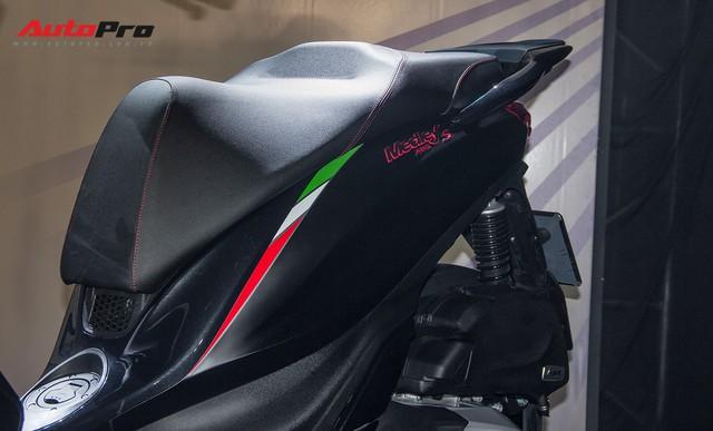 Quyết đấu Honda SH, Piaggio Medley ABS 2018 giá từ 72,5 triệu đồng - Ảnh 2.