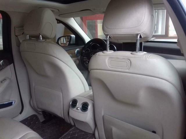 Mercedes-Benz C250 Exclusive 2015 độ trần sao kiểu Rolls-Royce được bán lại giá hơn 1,2 tỷ đồng - Ảnh 7.