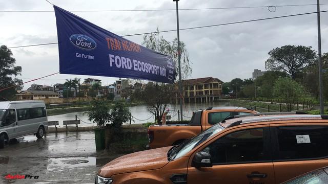 Đánh giá Ford EcoSport 2018: Không có lý do để mất ngôi vương - Ảnh 2.
