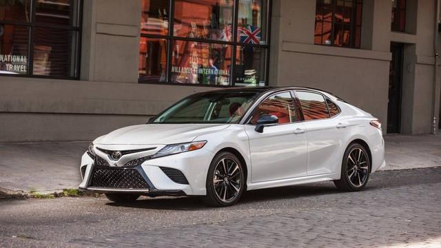 Những điểm nổi bật về Lexus ES 2019 ra mắt cuối tháng 4 - Ảnh 2.