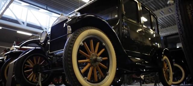 Bộ sưu tập xe Ford lớn nhất thế giới chuẩn bị được đem bán đấu giá - Ảnh 5.