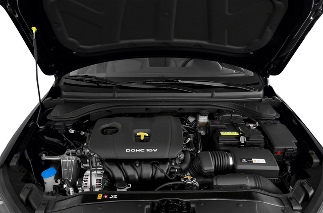 Ưu, nhược điểm của Hyundai Elantra 2018 - Ảnh 4.