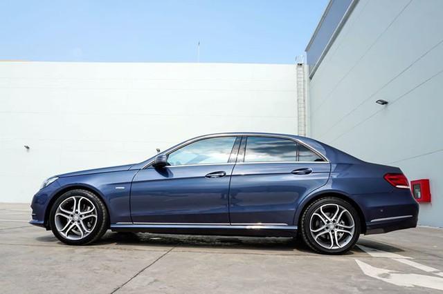 Chủ xe Mercedes-Benz E200 Edition E chịu lỗ 700 triệu sau hơn 2 năm sử dụng - Ảnh 13.