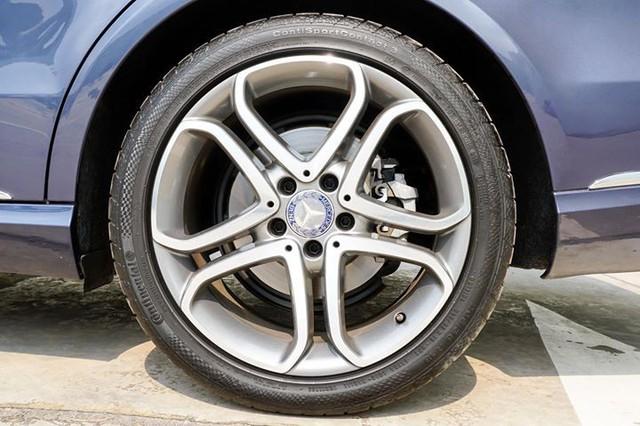 Chủ xe Mercedes-Benz E200 Edition E chịu lỗ 700 triệu sau hơn 2 năm sử dụng - Ảnh 12.