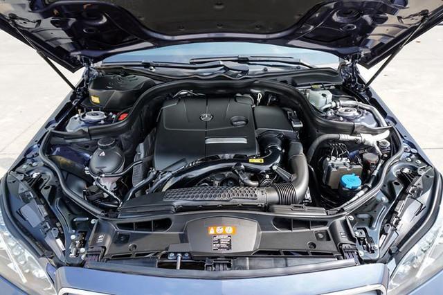 Chủ xe Mercedes-Benz E200 Edition E chịu lỗ 700 triệu sau hơn 2 năm sử dụng - Ảnh 7.