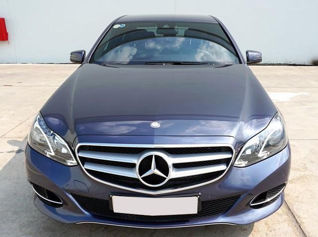 Chủ xe Mercedes-Benz E200 Edition E chịu lỗ 700 triệu sau hơn 2 năm sử dụng - Ảnh 4.