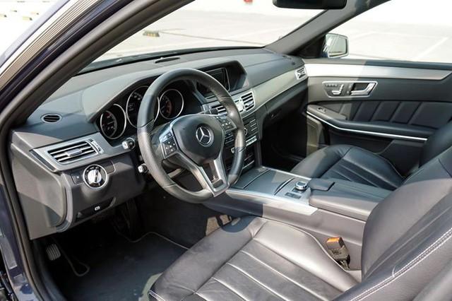 Chủ xe Mercedes-Benz E200 Edition E chịu lỗ 700 triệu sau hơn 2 năm sử dụng - Ảnh 6.