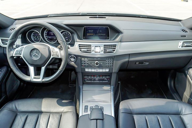 Chủ xe Mercedes-Benz E200 Edition E chịu lỗ 700 triệu sau hơn 2 năm sử dụng - Ảnh 5.