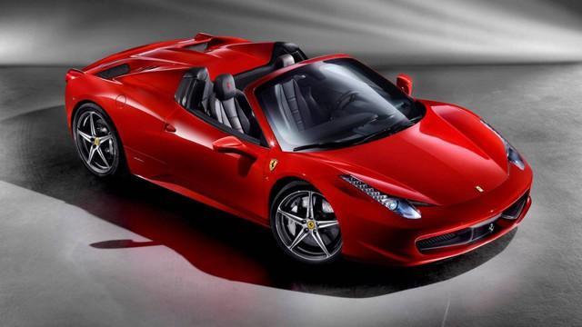 Những dòng xe ấn tượng nhất của Pininfarina - thương hiệu thiết kế xe cho VINFAST - Ảnh 14.