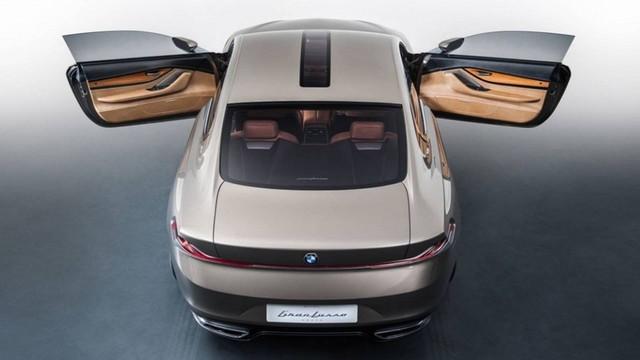 Những dòng xe ấn tượng nhất của Pininfarina - thương hiệu thiết kế xe cho VINFAST - Ảnh 16.
